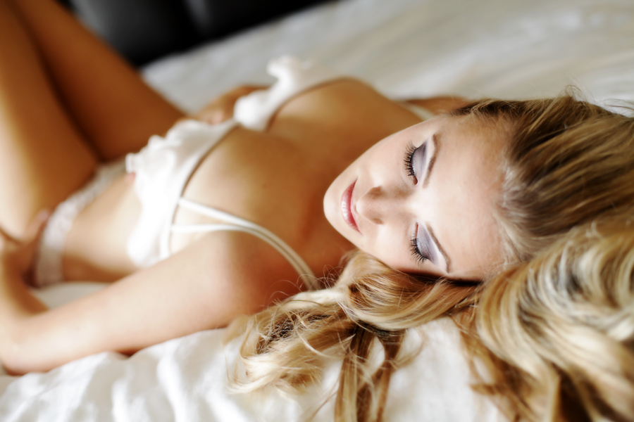 Confidence Boosters for a Better Sexual Performance