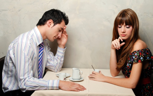 4 First Date Disasters All Women Should Avoid