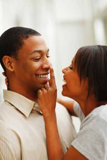 Flirting Tips To Spark The Right Kind Of Desire