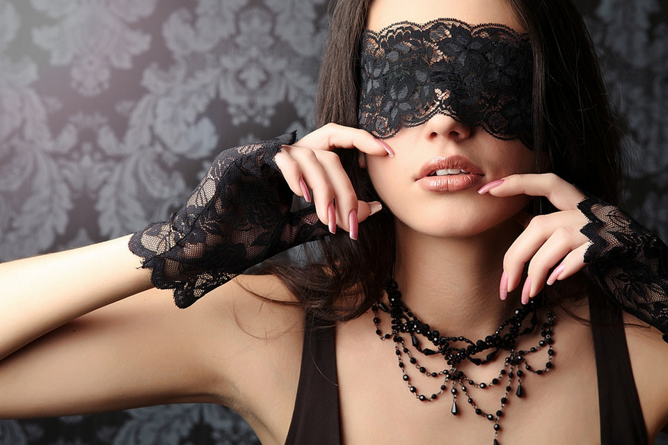 Remove The Blindfold For Real Love
