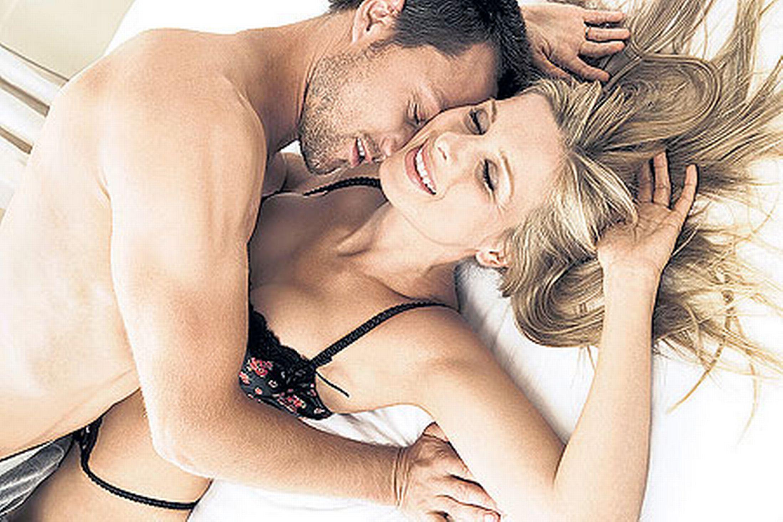 5 Ways to Heighten Sexual Pleasure