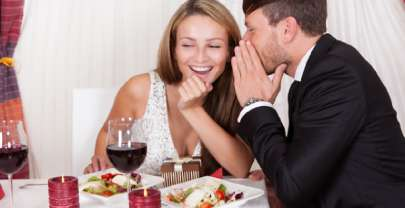 #1 Hidden Secret to Attracting Mr. Compatible