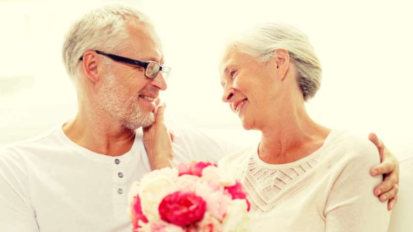Dating Over 40: Is It Harder to Find Love?