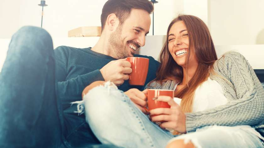 11 Signs a Guy Likes You