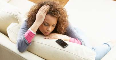 4 Reasons You Need to Stop Contacting Your Ex