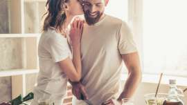 attract your perfect man