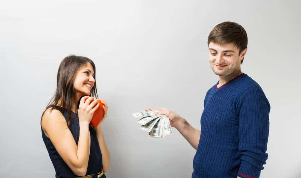 Is your Financial Situation Keeping You In The Wrong Relationship?