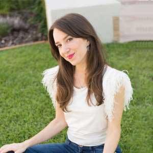 Nadine Piat
